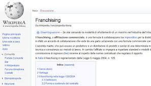 definizione-franchising